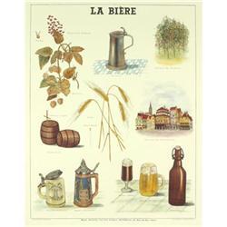 Deyrolle La Biere #2376402