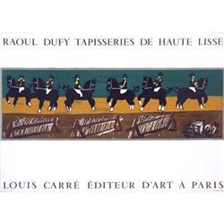 Raoul Dufy Tapisserie de Haute Lisse Stone #2376418