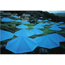 Javacheff Christo The Umbrellas Japan - USA #2376421