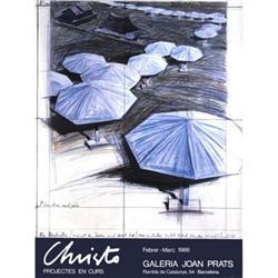 Christo   Projectes en Curs 1986 #2376431