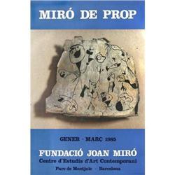 Miro   De Prop 1985 #2376432