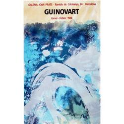 Guinovart   Galeria Joan Prats 1988 #2376434
