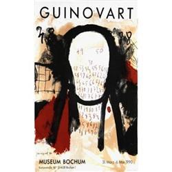 Guinovart   Museum Bochum 1990 #2376437