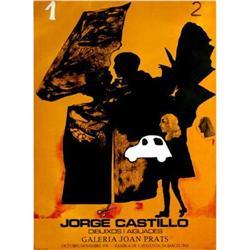 Castillo   Dibuixos I Aiguades 1976 #2376439