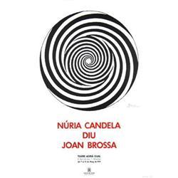 Brossa   Teatre Adra Gual 1991 #2376458