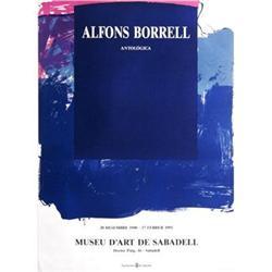 Borrell   Museu D'Art de Sabadell 1991 #2376460
