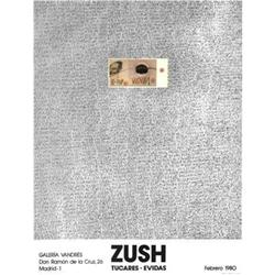 Zush   Tucares - Evidas 1980 #2376469