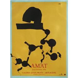 Amart   Galeria Joan Prats 1992 #2376478