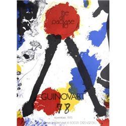 Guinovart   The Art Package Ltd. 1978 #2376484