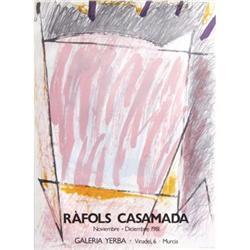 Rafols-Casamada   Galeria Yerba 1981 #2376492