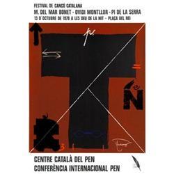 Viladecans   Festival de Canco Catalana 1978 #2376507