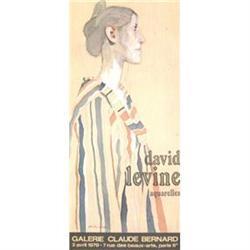 Levine   Aquarelles #2376513