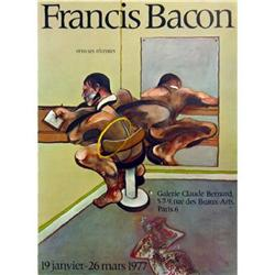Bacon   1977 Untitled #2376515
