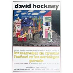 Hockney   Les Mamelles de Tiresias, 1980 (#83) #2376516