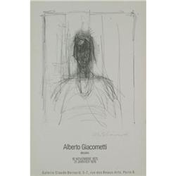 Giacometti   Dessins #2376517
