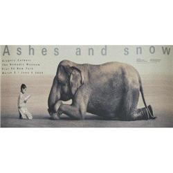 Gregory Colbert Ashes & Snow - The Nomadic#2376571