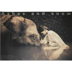 Gregory Colbert Ashes & Snow - The Nomadic#2376583