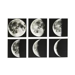 Shigemi Numazawa Moon Cycle, Japan Offset#2376592