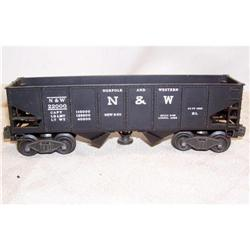 Lionel 0 Gauge #3456 Hopper Car #2376625