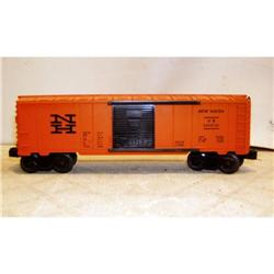 Lionel 0 Gauge #6464-725 Box Car #2376627