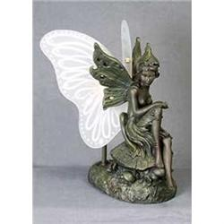 RESIN FAIRY LAMP / NEW ACCENT LIGHTING #2376671