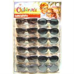 Vintage 1960's Childs SUNGLASS Counter Store #2377092