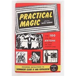 1953 VINTAGE PRACTICAL MAGIC BOOK #2377104