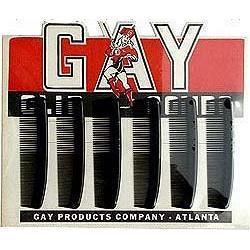 VINTAGE GAY COMB HAIR DISPLAY #2377110