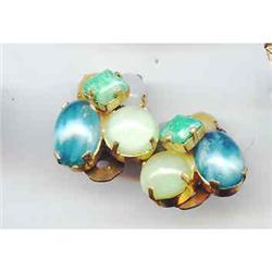 SALE Summer Earrings Glass #2377395