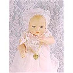 Bubbles Effanbee Doll Club Members Only 1984 #2377465