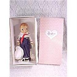 Effanbee Patsy Family Petey Sailor Mint In Box #2377466