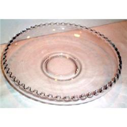 Candlewick Rolled Edge Large Bowl #2377494