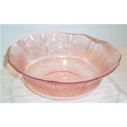 Pink American Sweetheart Large Berry Bowl #2377504