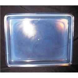 Fry Ovenware Biscuit Tray #2377526