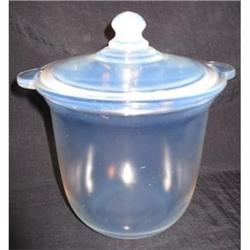 Fry Ovenware Covered Bean Pot #2377527