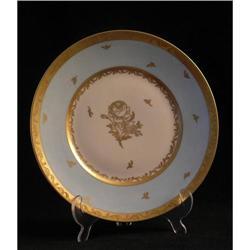 Royal Copenhagen Cabinet Plate #2377558