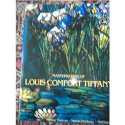 Masterworks of Louis Comfort Tiffany #2377571