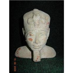 Ancient Egyptian Akhenaten son of Amenhotep #2377576