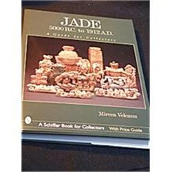 Jade, 5000 BC to 1912 AD, Guide to collectors #2377591