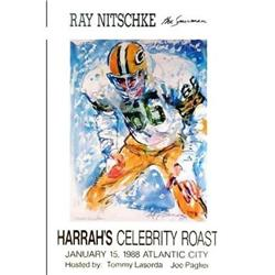 NEIMAN RAY NITSCHKE SPORT  LIMITED EDITION #2377721
