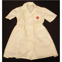 Red Cross Childs Nurses Outfit 3 Pce. c1960 #2377971