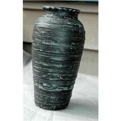 RETRO MOD Hairris Pottery of Chicago Black #2378048