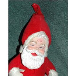 Rushton Star Creations Vintage Santa Claus  #2378057