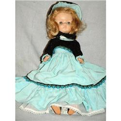 Vintage  Vogue Doll with Sweet Southern Bell #2378074