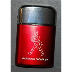 Johnnie  Walker Lighter by Ronson  #2378076