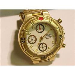 Guess  Waterpro Chronograph Watch in Case #2378093