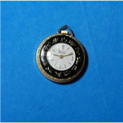 American Heritage Astrological Pendant Watch #2378167