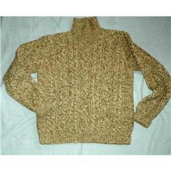 Polo By Ralph Lauren Irish Fisherman Sweater  #2378169