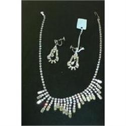 Necklace and Earrings #2378222