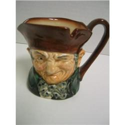 Mini Mug British   Royal  DOULTON #2378252